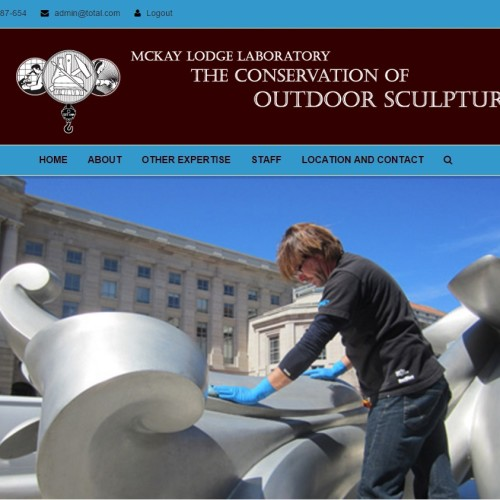 Outdoor Sculpture