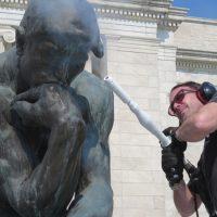 Art Conservation Cleveland Public Art