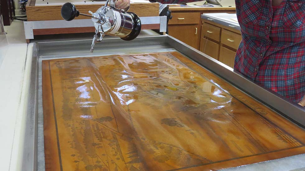 Paper Conservation 30