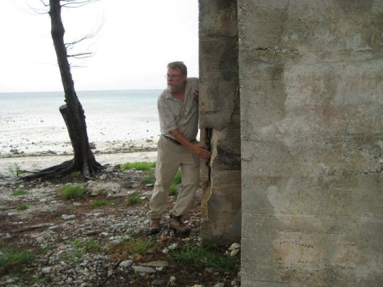 Wake Atoll, Architectural preservation, Architectural conservation