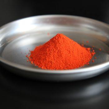 Calder Red