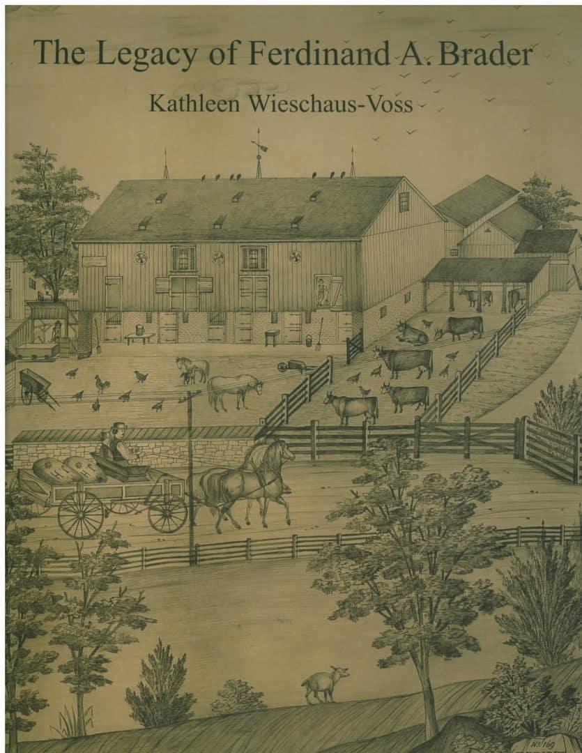 Brader Exhibition Catalog
