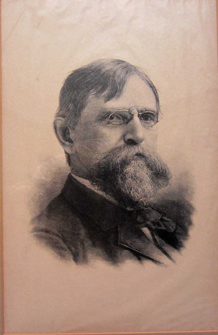 LEW WALLACE PAINTINGS