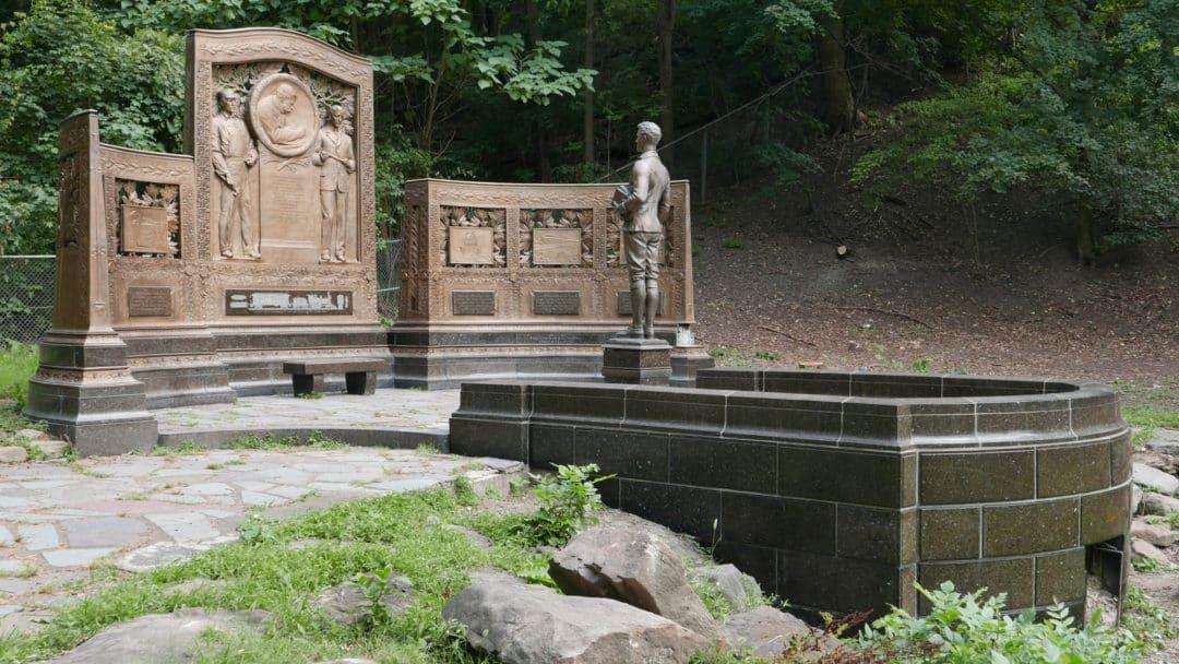 Westinghouse Memorial