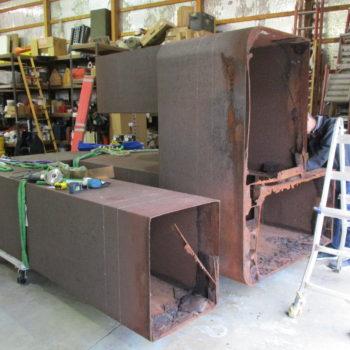 Repairing Konzal's GATEWAY