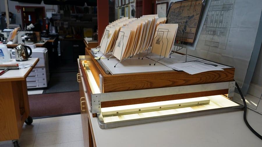 Paper Conservation Cleveland