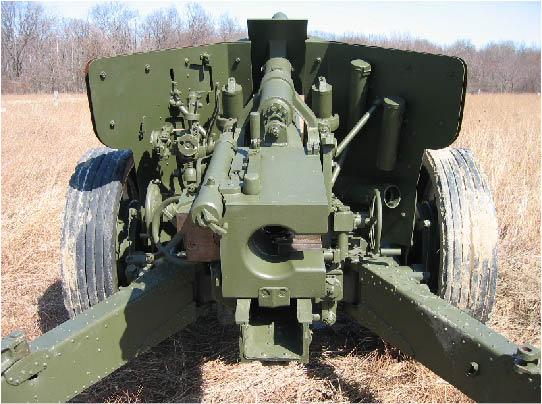 Restoration of the 1943 German 88mm PAK 43/41 Anti-Tank Gun