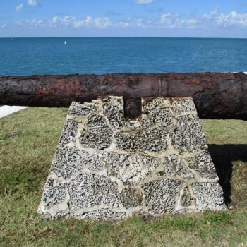 NPS Training And Objects Conservation In The Florida Keys