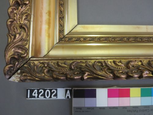 Repairing Frames: A Simple Conservation Treatment Of A Frame