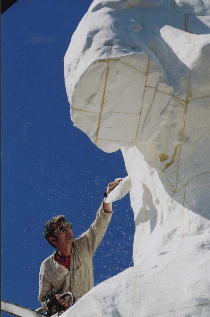 Cleveland Public Art Conservation
