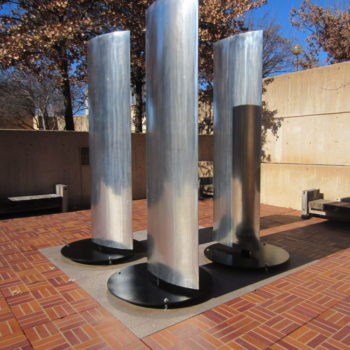 Keeping A Vigil On Outdoor Sculpture Treatment In Oklahoma City